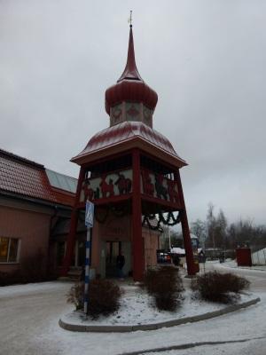 Jamtli in Östersund